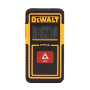 Далекомір лазерний DeWALT DW030PL DeWALT
