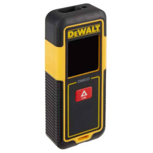Далекомір лазерний DeWALT DW033 DeWALT