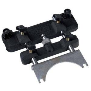 Адаптер для установки фрезера на напрямні шини DWS5021 / DWS5022 / DWS5023 DeWALT DWS5031 DeWALT