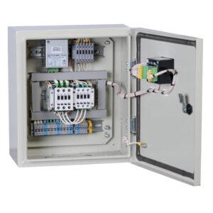 Автоматичне введення резерву генераторів EnerSol EnerSol_ATS_DK EnerSol