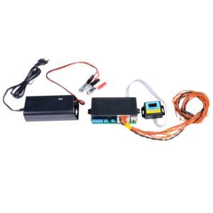 Автоматичне введення резерву генераторів EnerSol EnerSol_M EnerSol