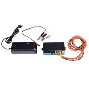 Автоматичне введення резерву генераторів EnerSol EnerSol_S EnerSol