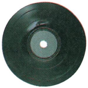 Гумова підошва для шліфувального паперу 180 мм MAKITA P-05913