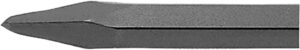 Списоподібне долото для шестигранного патрона 320 мм MAKITA P-13378