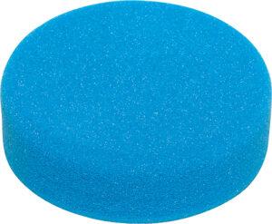 Губчатий синій полірувальний диск Ø150 мм MAKITA P-21733