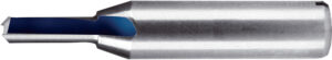 Фасонна фреза для фігурного різу Т.C.T. 4 мм хвостовик 8 мм MAKITA P-78695