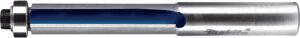 Фреза для обробки кромок з підшипниковою направляючою Т.С.Т. 12,7 мм хвостовик 12 мм MAKITA P-78994
