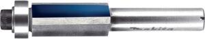 Фреза для обробки кромок з внутрішньою підшипниковою направляючою Т.С.Т. 18 мм хвостовик 12 мм MAKITA P-79027