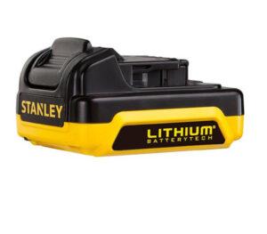 Акумуляторна батарея STANLEY SB12S STANLEY