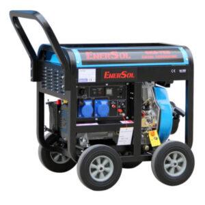 Генератор дизельний EnerSol SKD-7EB EnerSol