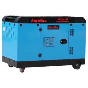 Генератор дизельний EnerSol SKDS-14EB EnerSol