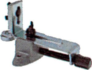 Направляюча опорної плити для 3620/RP0900 MAKITA STEX122385