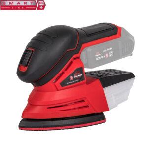Машина шліфувальна ексцентрікова акумуляторна Vitals Master AEs 18125P SmartLine Vitals