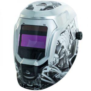 Маска зварювальника хамелеон Vitals Professional Engine 2500 LCD Vitals