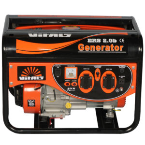 Генератор бензиновий Vitals ERS 2.0b VITALS