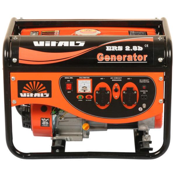 Генератор бензиновий Vitals ERS 2.8b VITALS