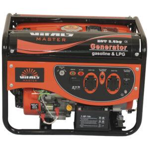 Генератор газ/бензин Vitals Master EST 2.8bg VITALS