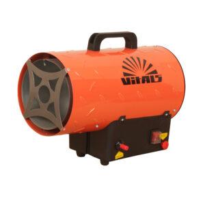 Обігрівач газовий Vitals GH-151 Vitals