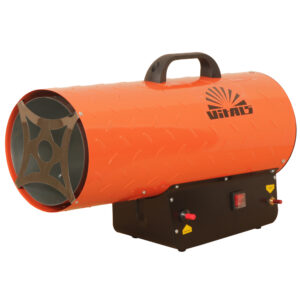 Обігрівач газовий Vitals GH-501 Vitals