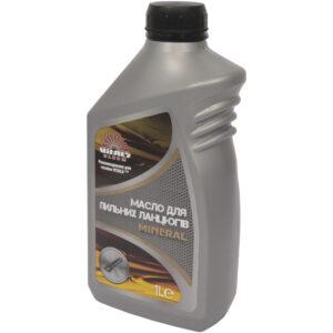Масло для пиляльних ланцюгів Vitals Mineral, 1л Vitals