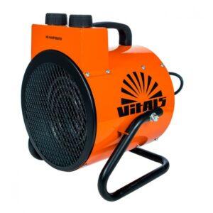 Тепловентилятор електричний Vitals EH-34