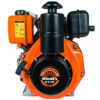 Двигун дизельний Vitals DM 6.0s VITALS 66465