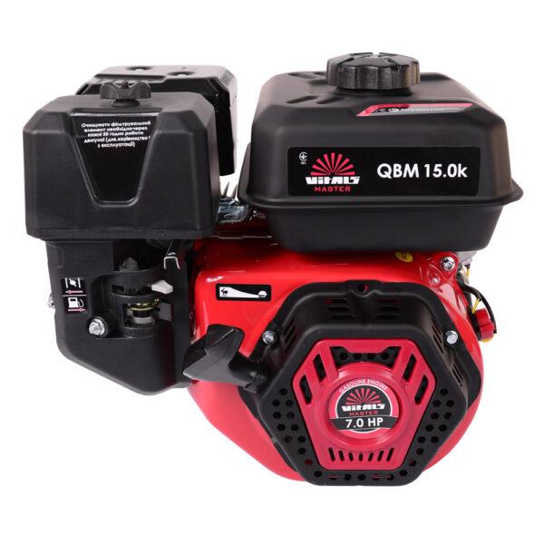 Двигун бензиновий Vitals Master QBM 15.0k VITALS