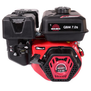 Двигун бензиновий Vitals Master QBM 7.0s VITALS