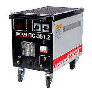 Напівавтомат двухкорпусной ПАТОН ПС-351.2