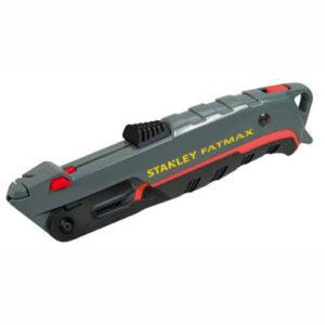 Ніж FatMax для оздоблювальних робіт довжиною 165 мм з двома типами лез STANLEY 0-10-242