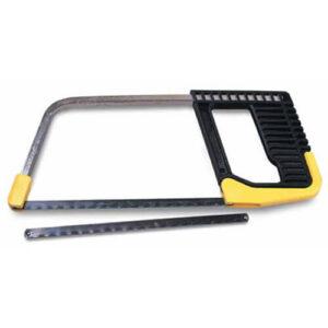 Міні-ножівка Junior довжиною 254 мм з пластмасовою ручкою, довжина полотна 150 мм STANLEY 0-15-218 STANLEY