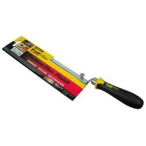 Ножівка реверсивна FатMах чісторежущая з довжиною полотна 250 мм STANLEY 0-15-252