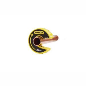 Різак для різання мідних труб діаметром 22 мм STANLEY 0-70-446