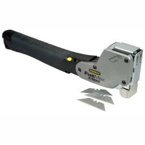 Степлер ударний FatMax® Xtreme ™ для скоб типу G висотою: 8, 10, 12 мм STANLEY 0-PHT350
