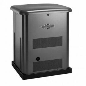 Генератор газовий 8000 B&S 50 Гц 8 кВт BRIGGS & STRATTON