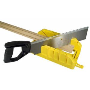 Стислі з АБС-пластика з ножівкою STANLEY 1-19-800