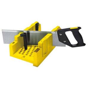 Стислі з полістиролу з ножівкою і фіксаторами STANLEY 1-20-600