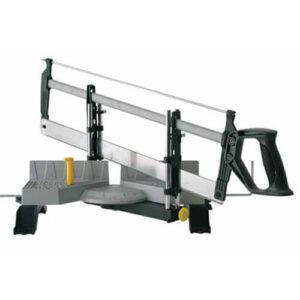 Стислі механічне з металевою основою і ножівкою Dynagrip STANLEY 1-20-800