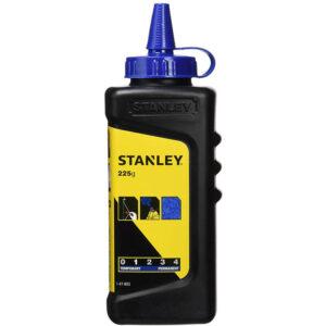 Порошок крейдяний синього кольору, універсального застосування STANLEY 1-47-803