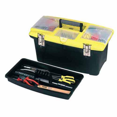 Ящик Jumbo, розміри 486х276х237 мм STANLEY 1-92-906