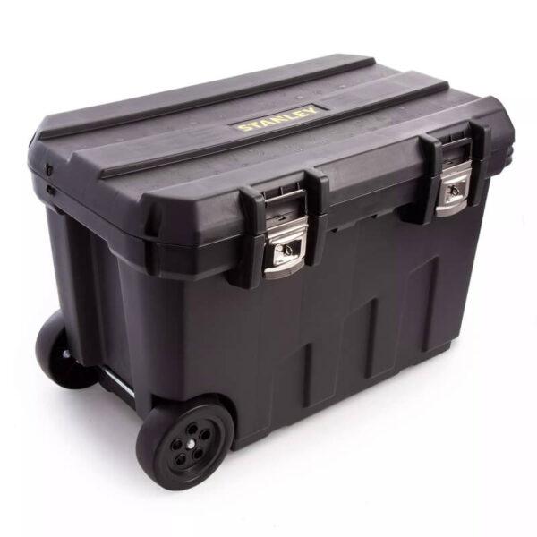 Ящик великого обсягу Mobile Job Chest, розміри 768х490х476 мм, з колесами STANLEY 1-92-978