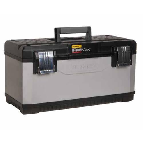 Ящик професійний FatMax, розміри 662x293x295 мм STANLEY 1-95-617