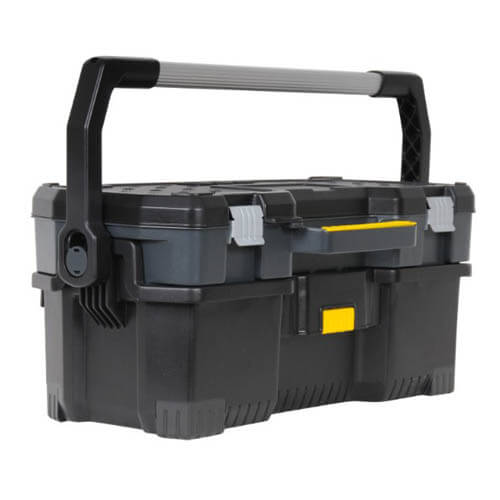 Ящик професійний, розміри 670x323x283 мм STANLEY 1-97-506