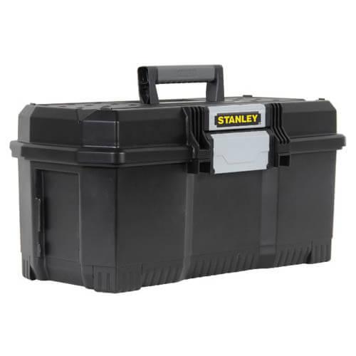 Ящик професійний One Latch ™, розміри 605x287x287 мм STANLEY 1-97-510