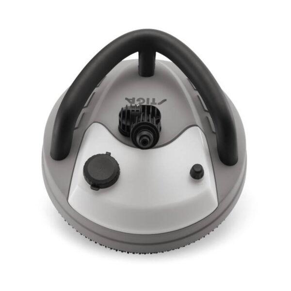Кругла насадка Deluxe для моделей HPS 550 R 650 R вага 0.01 кг STIGA 1500-9014-01 STIGA