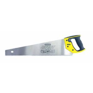 Ножівка Jet-Cut SP довжиною 450 мм для поперечного та поздовжнього різу по деревині STANLEY 2-15-283