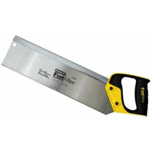 Ножівка FatMax довжиною 350 мм з обушком STANLEY 2-17-202