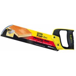 Ножівка FatMax® довжиною 300 мм для роботи по статевої дошці STANLEY 2-17-204