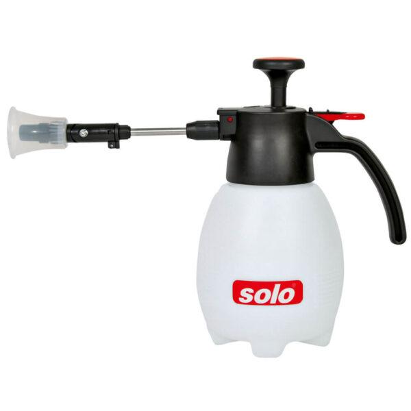 Обприскувач ручний SOLO 401