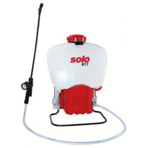 Обприскувач акумуляторний ранцевий SOLO 417